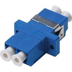 Sklopka za optična vlakna Digitus DN-96007-1 modre barve