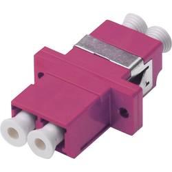 Sklopka za optična vlakna Digitus DN-96019-1 roza barve