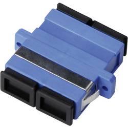 Sklopka za optična vlakna Digitus DN-96003-1 modre barve