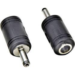 Niskonaponski adapter - 4 mm 1.7 mm 5.6 mm 2.1 mm TRU Components 1 kom.