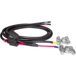 Kabel za akumulator 2 x 6 mm² 30 A Phaesun 1904 05 5230 Dolžina kabla (št.) 1.5 m