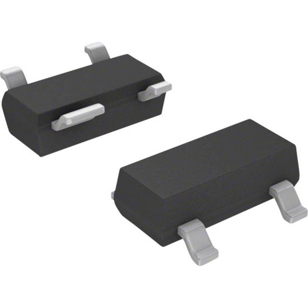 Preklopna dioda BAR60 (Triple) SOT-143 100 V 140 mA