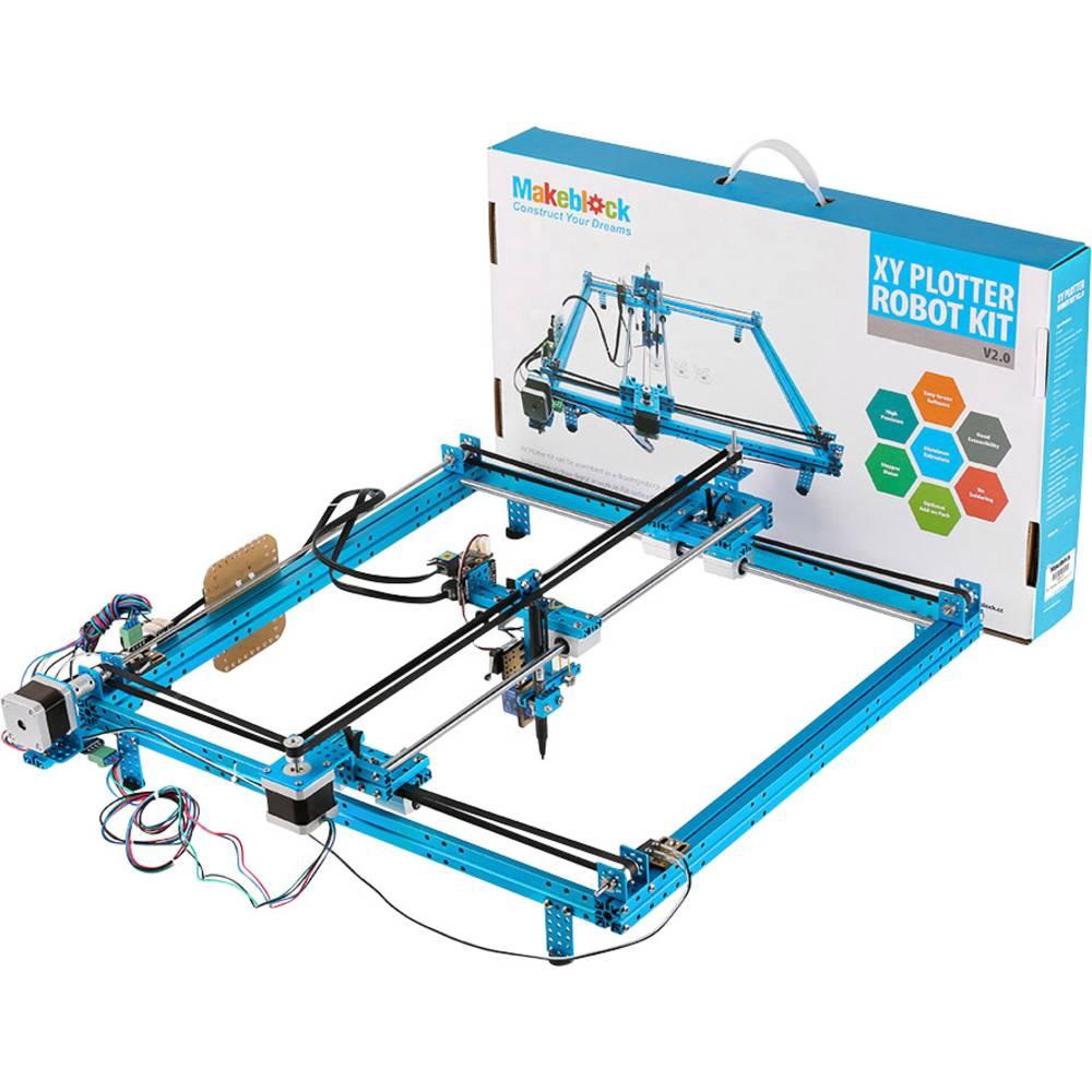 Makeblock Komplet za sestavljanje robota XY-Plotter Robot Kit V2.0