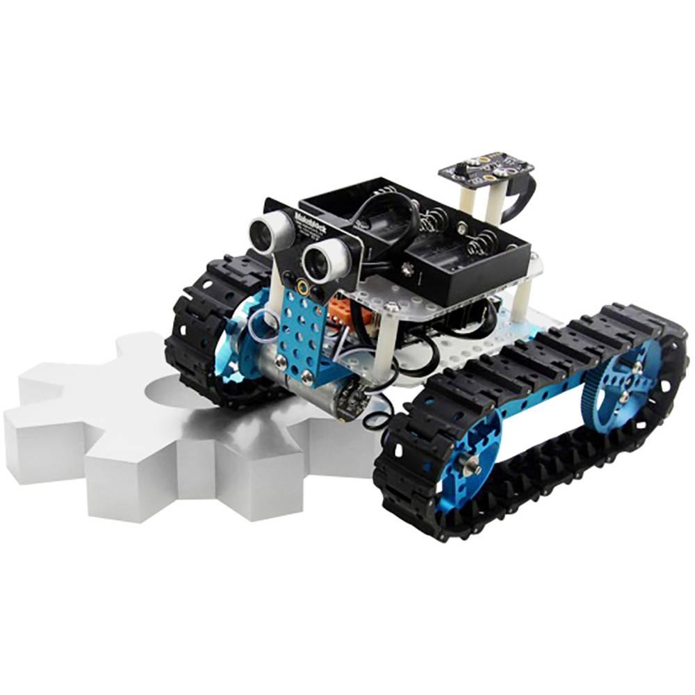 Makeblock Komplet za sestavljanje robota Starter Robot Kit (Infrared Version)