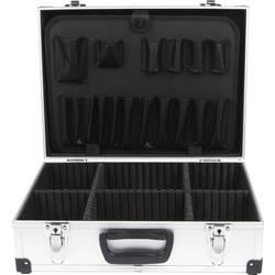 Univerzalni kovček za orodje, brez vsebine TOOLCRAFT 1457113 (Š x V x G) 430 x 140 x 315 mm