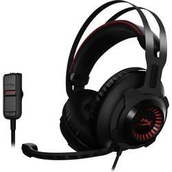 Gaming-headset HyperX Cloud Revolver™ Over Ear Svart
