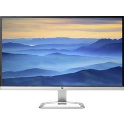 LED-skærm HP 27es 1920 x 1080 pix Full HD 7 ms HDMI™, VGA