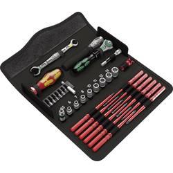 Set alata za kućne majstore 35-dijelni set Wera Kraftform Kompakt W 1 05135926001