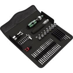 Set alata za kućne majstore 41-dijelni set Wera Kraftform Kompakt H 1 05135939001