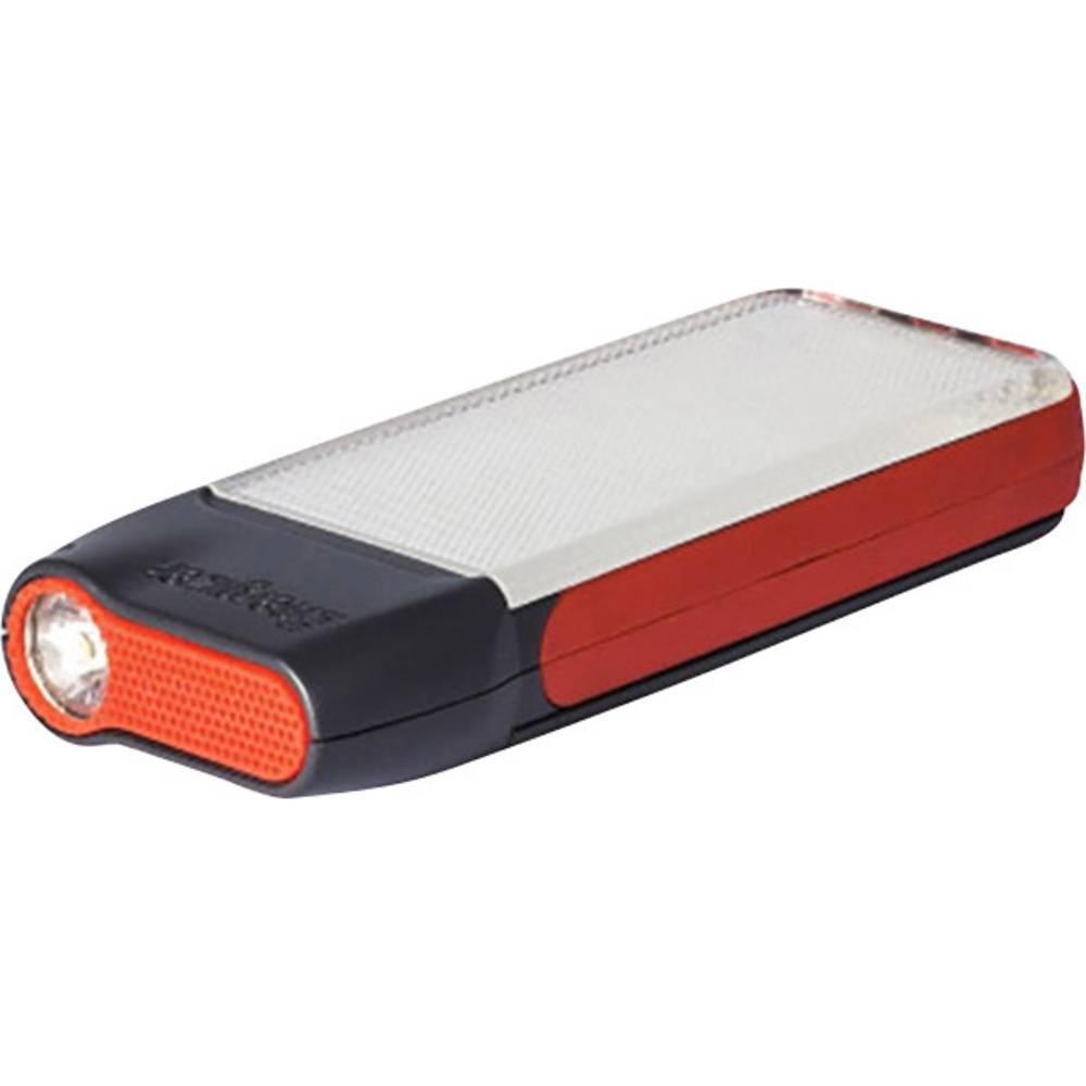 LED svetilka za kampiranje Energizer Compact 2-v-1 baterijsko napajanje 82 g temno siva, oranžna E300460900
