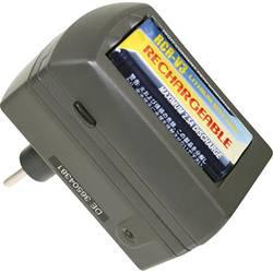 Polnilna naprava za gumbne baterije vklj. akumulator Connect 3000 RCR-V3 polnilnik RCR-V3