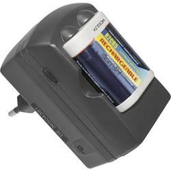 Connect 3000 2CR5 Lader litijev-ionski 2cr5 punjač okruglih stanica uklj. akumulator