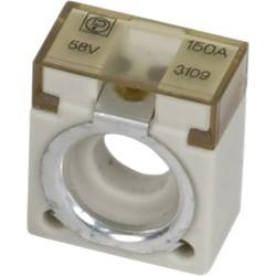 Pudenz CF 8 50A 15508925501 Pol varovalka