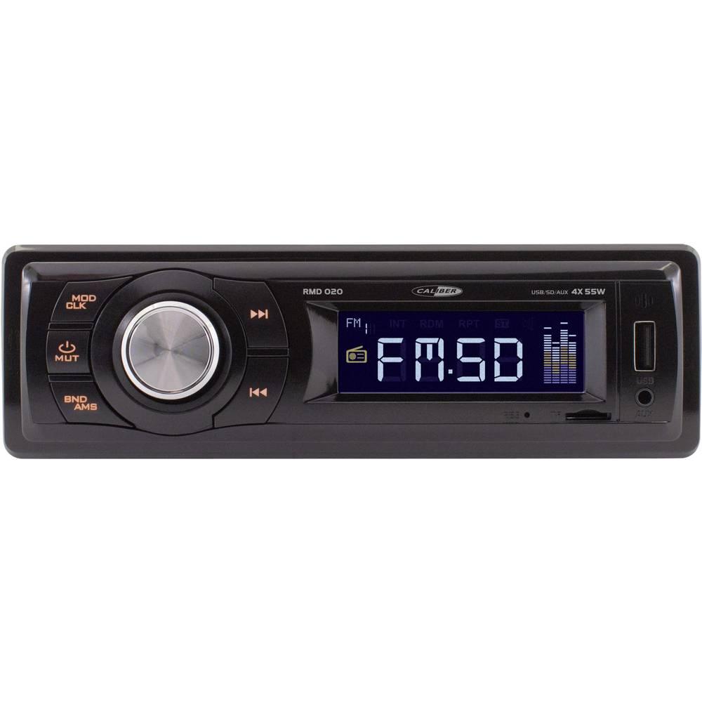 Autoradio Caliber Audio Technology RMD 020