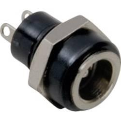 Niskonaponski konektor, utičnica, vertikalna ugradnja 5.7 mm 2.1 mm TRU Components 1 kom.
