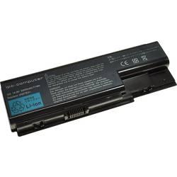 Acer baterija prijenosnog računala Zamjenjuje originalnu akum. bateriju BT.00804.020, BT.00805.011, BT.00807.015, AS07B72, AS07B