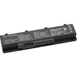 Baterija za prenosnik ipc-computer, nadomestna originalna baterija A32-N55, N55L823, 07G016J71875, 07G016HY1875, A31-N55, A32-N4