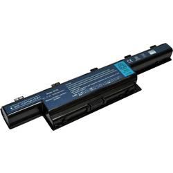 Acer baterija prijenosnog računala Zamjenjuje originalnu akum. bateriju AS10D31, AS10D41, AS10D61, AS10D71, AS10D73, BT.00603.11