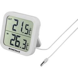 Kabelbundet termometer Basetech 1069