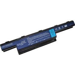 Acer baterija prijenosnog računala Zamjenjuje originalnu akum. bateriju AS10D31, AS10D41, AS10D61, AS10D71, AS10D73, AS10D75, BT
