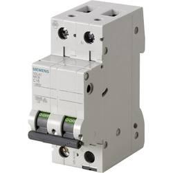 Instalacijski prekidač 2-polni 10 A 230 V Siemens 5SL4510-6