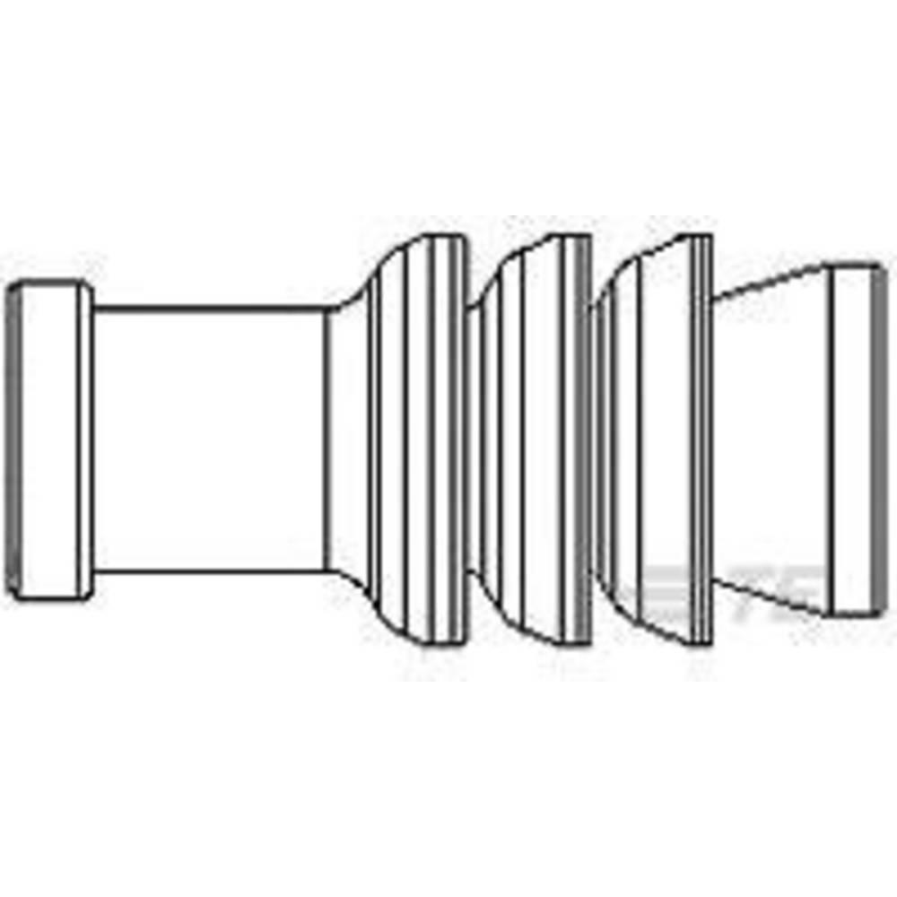 Tesnilo za enojni vodnik za MQS serijo 967067-1 TE Connectivity vsebina: 1 kos