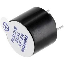 Miniature summer Støjudvikling: 85 dB Spænding: 3 V Kontinuerlig lyd (value.1730255) DCS123 1 stk