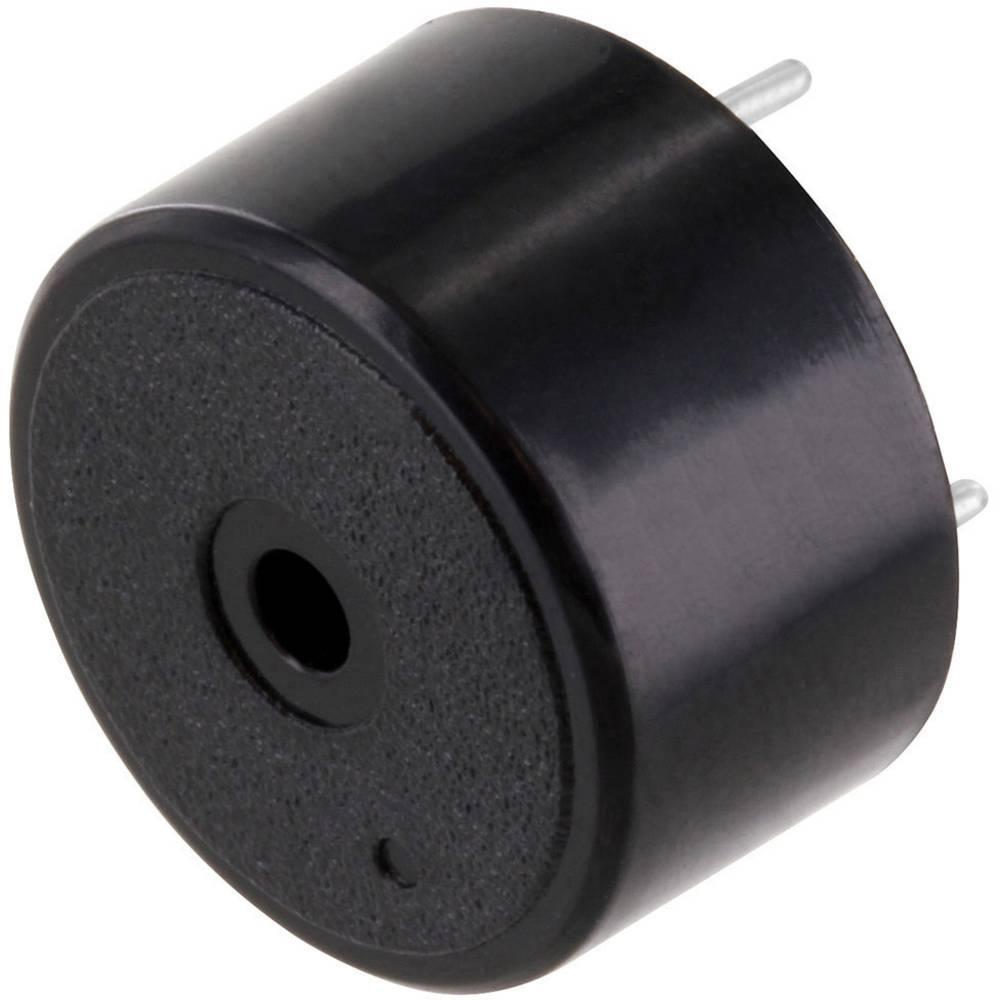 Piezo dajalnik signala, glasnost: 80 dB 20 Vpp vsebina: 1 kos
