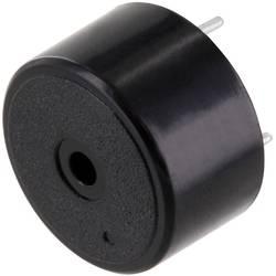 Miniature summer Støjudvikling: 80 dB Spænding: 20 V Kontinuerlig lyd (value.1730255) PSOT1480 1 stk