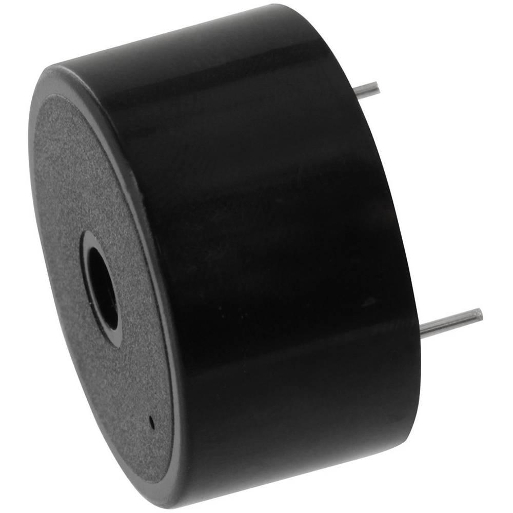 Piezo dajalnik signala, glasnost: 90 dB 3 - 28 V/ DC vsebina: 1 kos