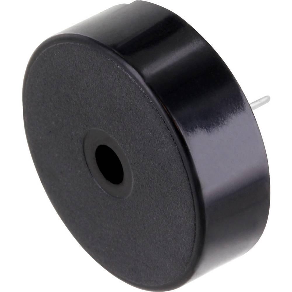 Miniature summer Støjudvikling: 90 dB Spænding: 30 V Kontinuerlig lyd (value.1730255) PSOT2230 1 stk