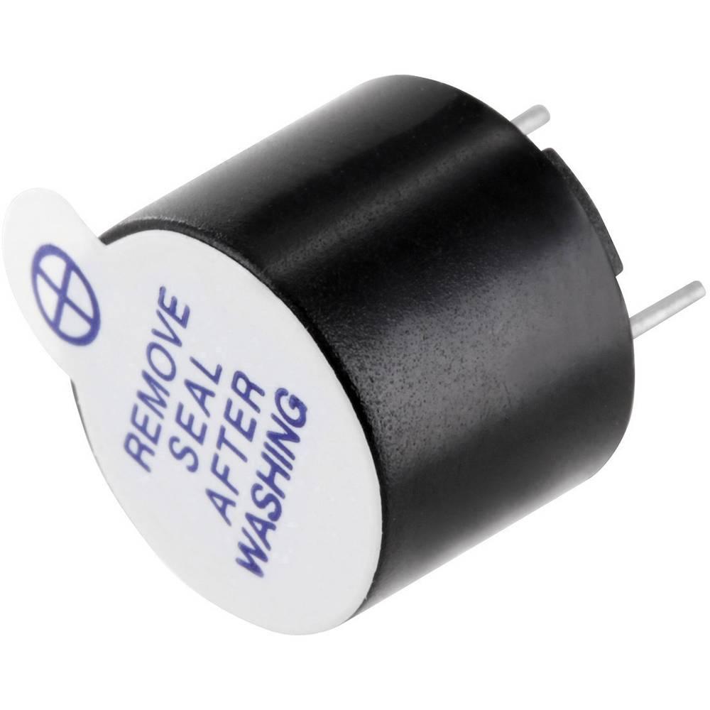 Piezo dajalnik signala, glasnost: 85 dB 9 - 15 V/DC vsebina: 1 kos