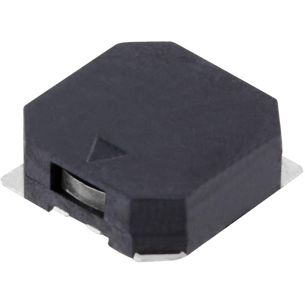SMD dajalnik signala, glasnost: 85 dB 4 - 7 V/DC vsebina: 1 kos