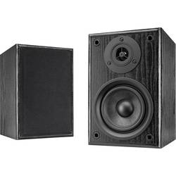 Aktivni zvočnik 10.1 cm (4 palcev) Dual LS 100 10 W 1 par