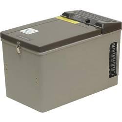 Kylbox Kompressor MT17-F 12 V, 24 V, 230 V Grå 15 l EEK=A+ Engel