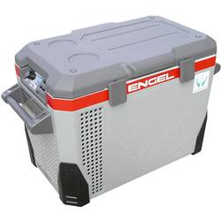 Engel MR040 Rashladna kutija ATT.CALC.EEK=A+ (A+++ - D) Kompresor 12 V, 24 V, 230 V Siva 40 l