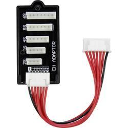 LiPo Balancer Board Utförande laddare: PQ Utförande laddningsbart batteri: EH Lämplig för celler: 2 - 6 VOLTCRAFT