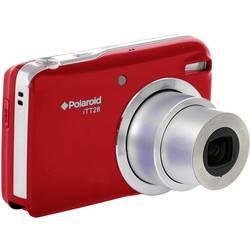Digitalkamera Polaroid ITT-28 20.1 MPix 20 x Röd