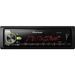 Bilradio Pioneer MVH-X580BT Tilslutning til ratbetjening, Håndfrit Bluetooth®-system