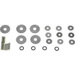Reservdel Differential Reely 69723+3318-T011 Reely 1:8 Elektro Buggy Core XXL (Best. Nr.: 1408946) 1 set