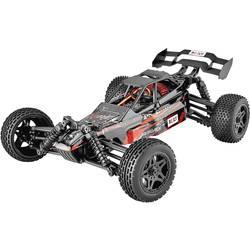 RC-modelbil Buggy 1:10 XS Reely Core Brushed Elektronik 4WD RtR