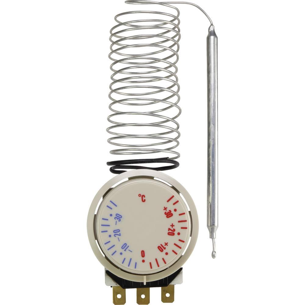 Univerzalni ugradbeni termostat -35 do 35 ° C Basetech WPR-35LA