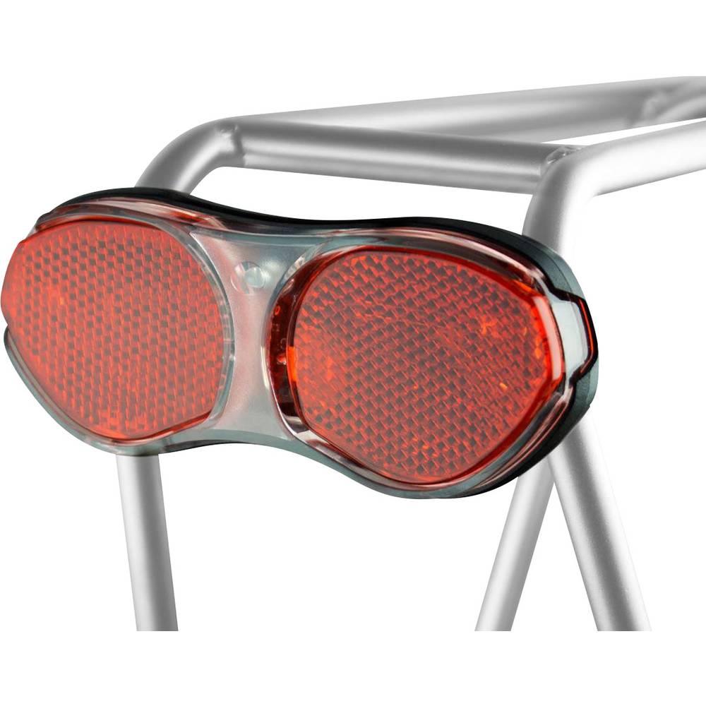 GPS sledilnik velocate VC1 zadnja luč, avtomobilski sledilnik rdeče barve,