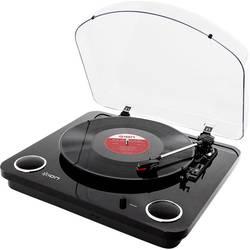 USB-skivspelare ION Audio MAX LP BLACK Svart