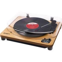 USB-skivspelare ION Audio AIR LP WD Trä