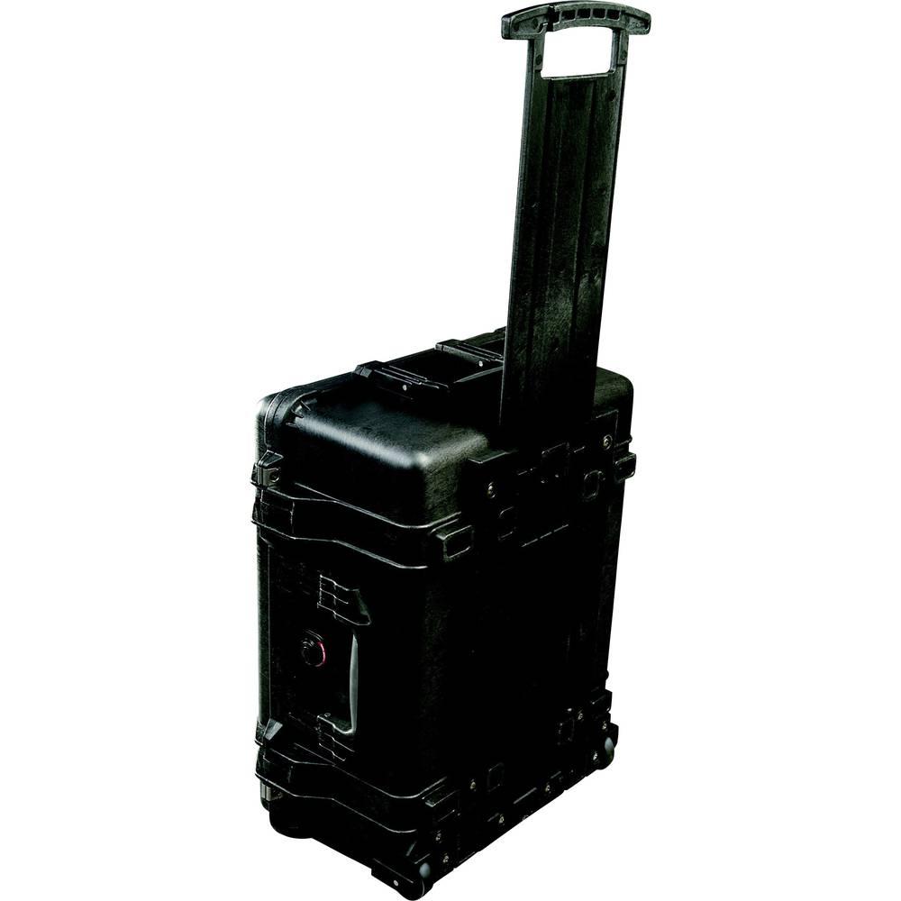 Kovčeg za korištenje vani 1560 PELI 44 l (Š x V x Db) 561 x 265 x 455 mm crna 1560-000-110E