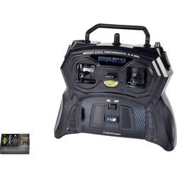 Carson Modellsport Reflex Stick Pro 3 ročno-daljinsko krmiljenje 2,4 GHz število kanalov: 2 vklj. s sprejemnikom