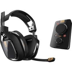 Gaming-headset Astro Gaming A40 TR Headset Over Ear Svart