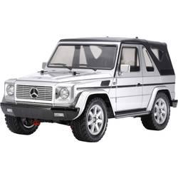 Tamiya MF-01X Mercedes Benz G320 s četkama 1:10 rc model automobila električni cestovni model pogon na sva četiri kotača (4wd) k
