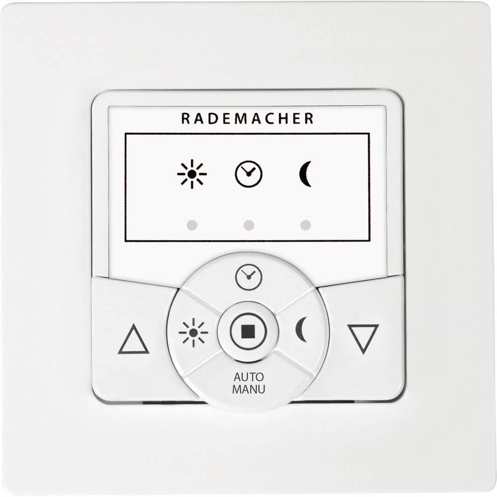 Časovno stikalo IP30 Vgradnja Rademacher 36500112